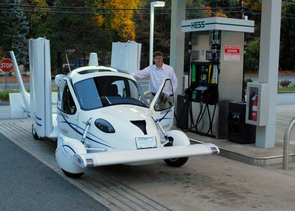 http://ajena77 narod ru/ - Cars of the future